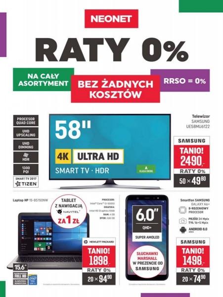 139, 20x 125, 10x 189, TYLKO! RATY 0% 3D SMART RATY 0